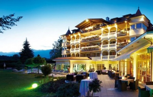 Alpine Wellness Resort Majestic ****s