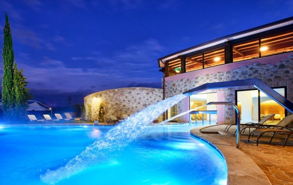 Borgo Brufa Spa Resort ****