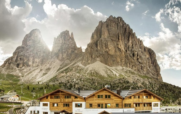 Passo Sella Dolomiti Mountain Resort ****